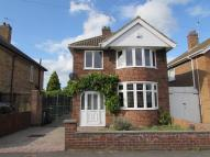 Detached house for sale in Willow Road, Blaby...