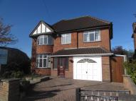 Tennyson Street Detached house for sale