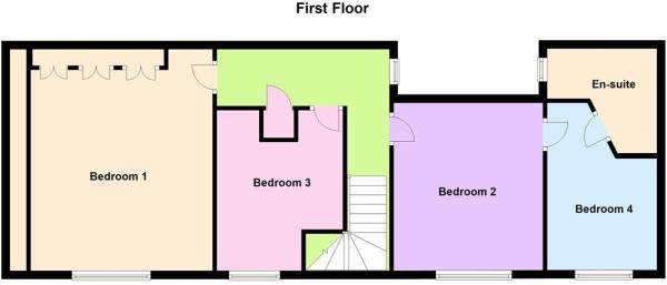 2 Homes Close - Floo
