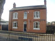4 bed Detached home to rent in St Peters Street, Syston