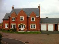 4 bedroom Detached house in Orton Close, Rearsby