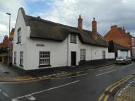 Town House for sale in High Street, Syston...