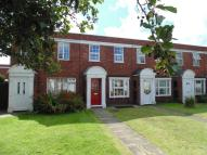 2 bed Town House in Hardwick Crescent, Syston