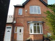 Terraced property in Church Lane, Rearsby...