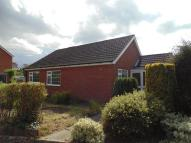 2 bedroom Detached Bungalow in Hoby Road, Thrussington...