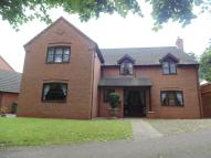 4 bed Detached house for sale in Melton Road, Syston...