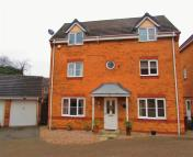Detached home in Haddon Close, Syston...