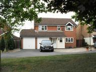 4 bed Detached home for sale in Swallow Drive, Syston
