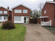 3 bedroom Detached home in Ruskin Avenue, Syston...