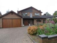 Detached home in Rectory Road, Wanlip...