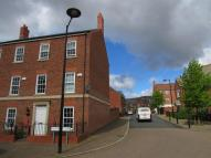 Town House in Halfpenny Close...