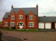 4 bed Detached house in Orton Close, Rearsby