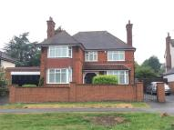 3 bed Detached house for sale in Seagrave Road, Sileby...