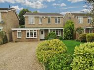 4 bed Detached property in Quenby Crescent, Syston...