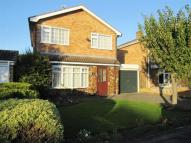 3 bed home for sale in Shirley Drive, Syston...