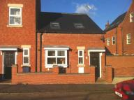 2 bed semi detached home in Greedon Rise, Sileby