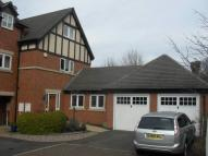 5 bedroom Town House in Oliver Close, Syston