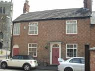 3 bed Detached house for sale in Lower Church Street...