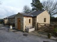 Detached Bungalow for sale in Brier Low Bar, Buxton...
