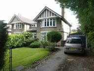 4 bedroom semi detached property for sale in Macclesfield Road...