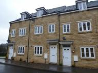 3 bed Town House in Otterhole Close, Buxton...