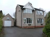4 bedroom Detached property for sale in London Road, Buxton...