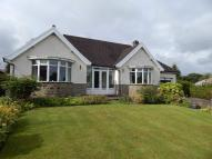 Detached Bungalow for sale in Queens Road, Buxton...