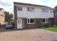 3 bedroom semi detached house for sale in Frith View, Derbyshire...