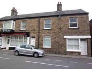 Terraced house for sale in Cross Street, Derbyshire...