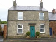 Hayfield Road East Cottage for sale