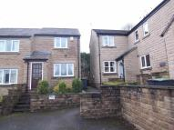 2 bed semi detached home in Danesway...