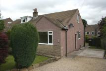 Horse Fair Avenue Semi-Detached Bungalow for sale