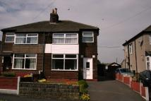 3 bed semi detached home in Beresford Road...