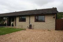 Semi-Detached Bungalow in Devonshire Drive...