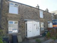 Terraced property to rent in Park Road, New Mills...