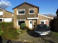 4 bed Detached house in Turnstone Road, Offerton...