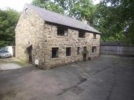 Detached home in New Mills Road, Hayfield...