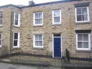 2 bed Terraced house to rent in High Street, New Mills...