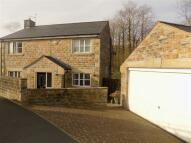 Detached home in Wood Lane, Hayfield...