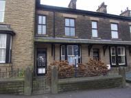Terraced home in Church Road, NEW MILLS...