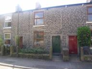 Terraced house to rent in Laneside Road, New Mills...