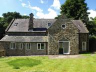 Detached property to rent in St Marys Road, New Mills...