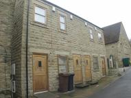 1 bed Flat in Sett Close, New Mills...