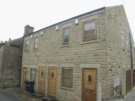 Flat in Sett Close, New Mills...