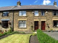 3 bed Terraced house to rent in Buxton Road, New Mills...