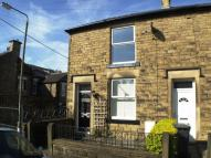 Arden Street End of Terrace property to rent
