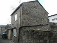 Cottage in Market Street, High Peak...