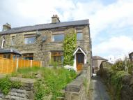 Macclesfield Road End of Terrace property to rent
