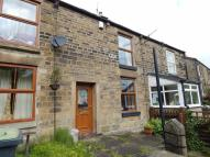 Cottage for sale in Macclesfield Road...
