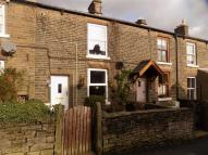 Terraced property for sale in Macclesfield Road...